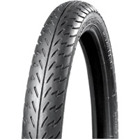IRC NR53 3.00-18 Front/Rear Tire