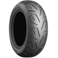 Bridgestone G852R 210/40R18 Rear Tire
