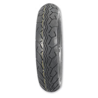 Bridgestone Exedra G703 130/90-16 Wide Whitewall Front Tire