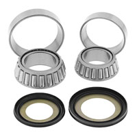 ALL BALLS Racing Steering Stem Bearing Kit for Kawasaki, Suzuki and Yamaha