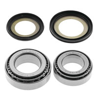 All Balls Steering Stem Bearing Kit for Honda Models