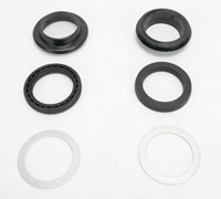 Leak Proof Pro-Moly Fork Seals/Wiper Seals Kit