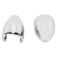 Baron Custom Accessories Axle Nut Covers