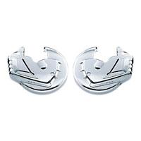Kuryakyn Brake Rotor Covers