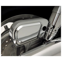 Show Chrome Accessories Rear Brake Caliper Cover