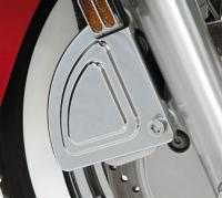 Show Chrome Accessories Caliper Cover