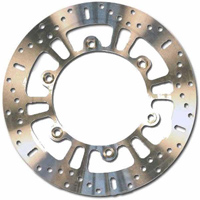 EBC Pro-Lite Solid Front Rotor