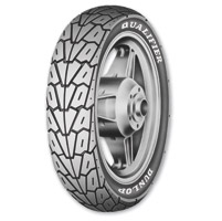 Dunlop K525 Qualifier 150/90-15 Rear Tire