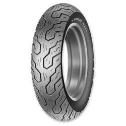 Dunlop K555 150/80-15 Rear Tire