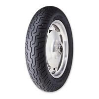 Dunlop D206 130/80R18 Front Tire