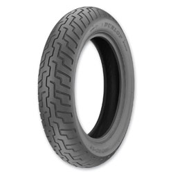 Dunlop D404 100/90-18 Front Tire