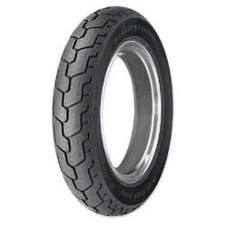 Dunlop D402 Touring MU85B16 Rear Tire