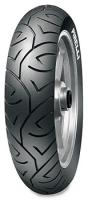 Pirelli Sport Demon 130/90-16 Rear Tire
