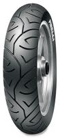 Pirelli Sport Demon 130/80-17 Rear Tire