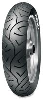 Pirelli Sport Demon 140/80-17 Rear Tire