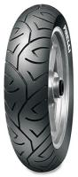 Pirelli Sport Demon 120/80-18 Rear Tire