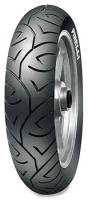 Pirelli Sport Demon 120/90-18 Rear Tire