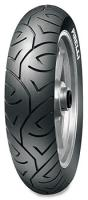 Pirelli Sport Demon 130/70-18 Rear Tire