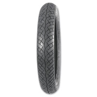 Bridgestone Battleax 100/90V-19 BT45V Performance Front Tire