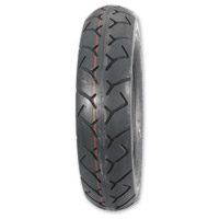 Bridgestone Exedra G702 150/80B16 Wide Whitewall Rear Tire