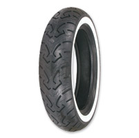 Shinko '250'  MT90-16 Whitewall Front Tire