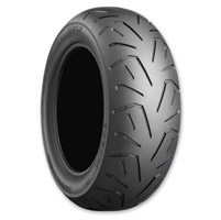 Bridgestone Exedra G852 240/55R16 Rear Tire