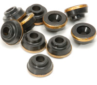 K&L Supply Co. Valve Cover Bolt Seals