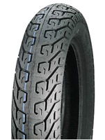 IRC GS-18 100/90-19 Front Tire
