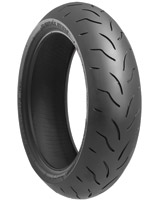 Bridgestone Battlax BT016 190/50ZR17 Rear Tire