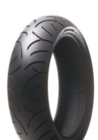 Bridgestone Battlax BT-021 180/55ZR17 Rear Tire