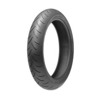 Bridgestone Battlax BT-016 180/55ZR17 Rear Tire