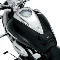 Hopnel Carbon Fiber Tuxedo Ties for V-Star 950