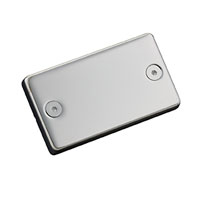 Baron Custom Accessories Master Cylinder Cover