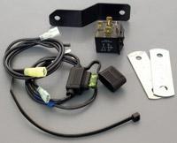 Rivco Magnum Electric Horn Mounting Hardware Kit for Honda