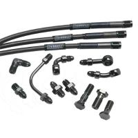 Russell Renegade Front Brake Line Kit