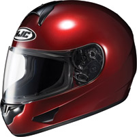 HJC CL-16 Wine Full Face Helmet