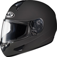 HJC CL-16 Matte Black Full Face Helmet