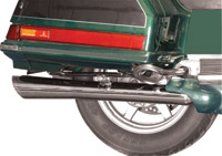 Megaphone Mufflers for GL1200 Gold Wing