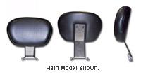 Bakup Studded Driver Backrest - Fully Adjustable
