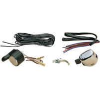 K&S Universal Turn Signal Wiring Kit without Bracket