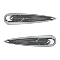 Baron Custom Accessories Liners Side Covers for Yamaha Roadliner and Stratoliner