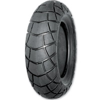 Shinko SR428 Series 180/80-14 Rear Tire