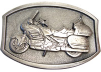 Add On GL1800 Belt Buckle