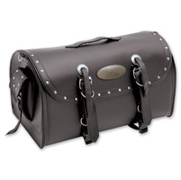 All American Rider Studded Classic Traveler Bag