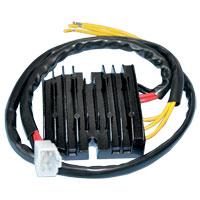 Rick's Motorsport Electrics, Inc. Hot Shot Series Voltage Regulator/Rectifier