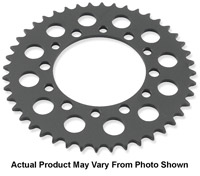 JT Sprockets 46 Tooth Steel Rear Sprocket