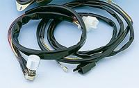 Show Chrome Accessories Rear Speaker Wiring Harness