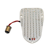 Custom Dynamics LED Tail Light Kit for Yamaha