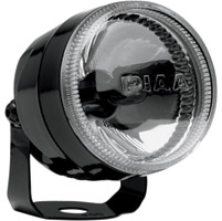 PIAA Powersports Custom Mount 004 Lamp Kit in Ion Crystal