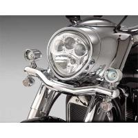 Show Chrome Accessories Contour Driving Light Kit